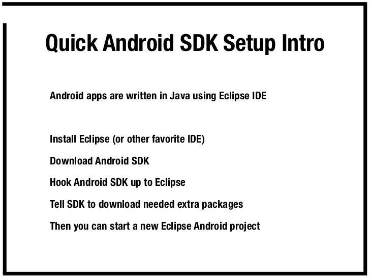 NFC & RFID on Android