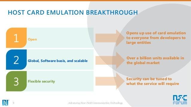 NFC: Accelerating Momentum, Expanding Opportunities