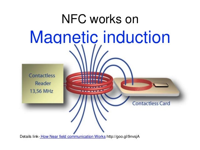 5 Ways NFC Technology Could Rock Your World