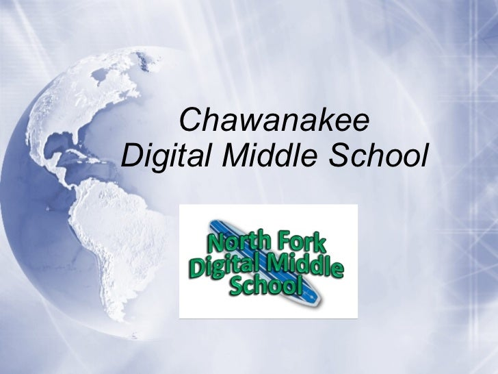 Chawanakee Digital Middle School