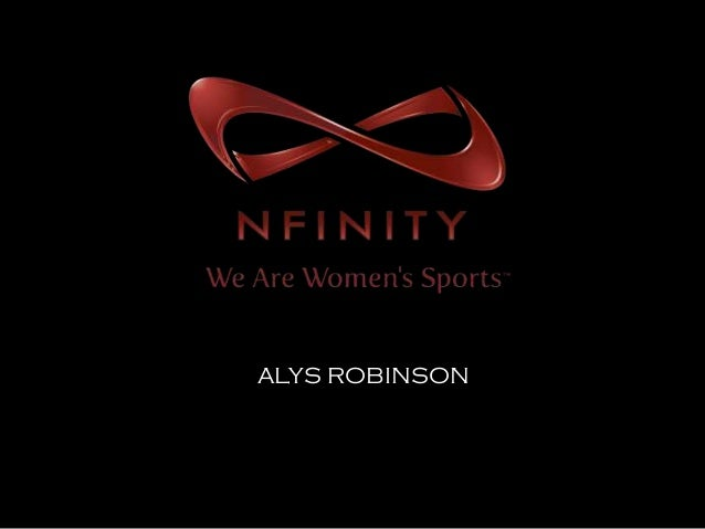 ALYS ROBINSON