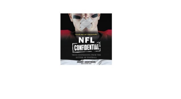 Nfl confidential true confessions from the gutter of football free mp….