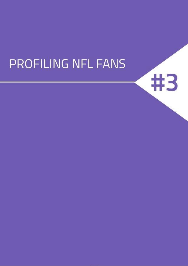 5 PROFILING NFL FANS #3
