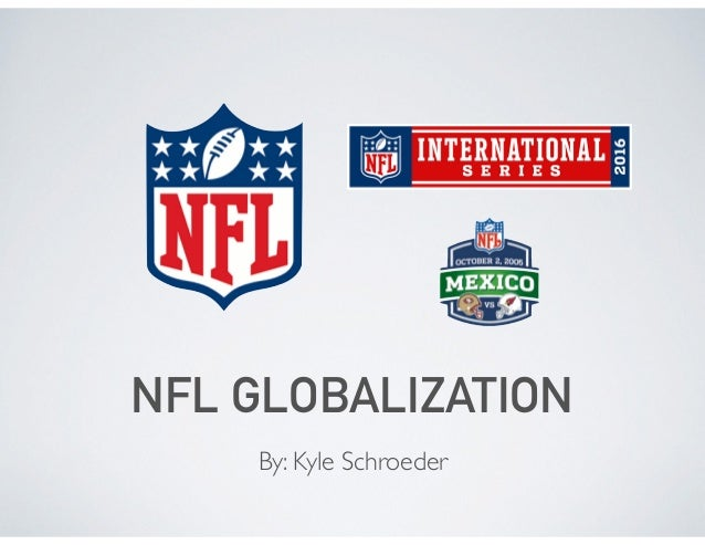 globalization of the nhl Nba china and the globalization of basketball nhl, and mls this american product is now branching from the united states and now venturing across the world.