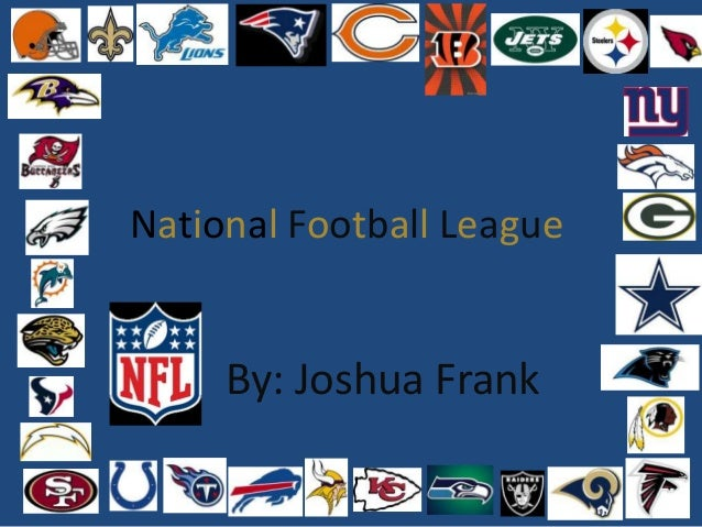 National Football League     By: Joshua Frank