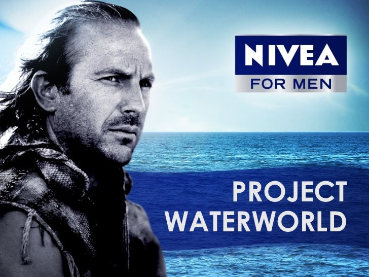 PROJECT WATERWORLD