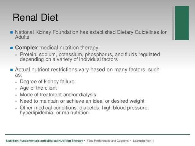 renal diet essay An analytical essay for hemodialysis nurses concerning on renal diet compiled and collated from different sources.