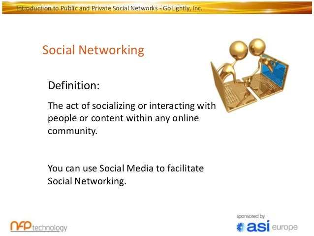 introduction to an essay on social networking When writing your essay on social networking you should start with your introduction which should introduce the concept of what is social networking.