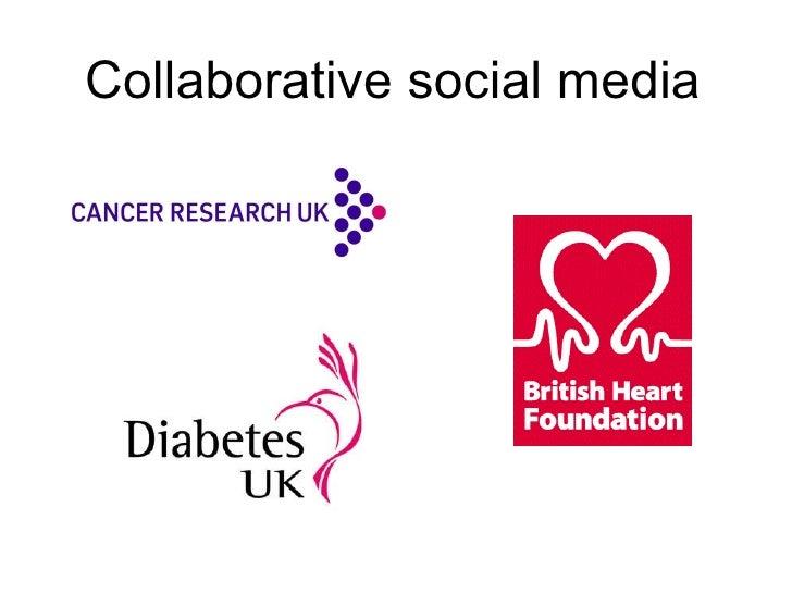 Collaborative social media