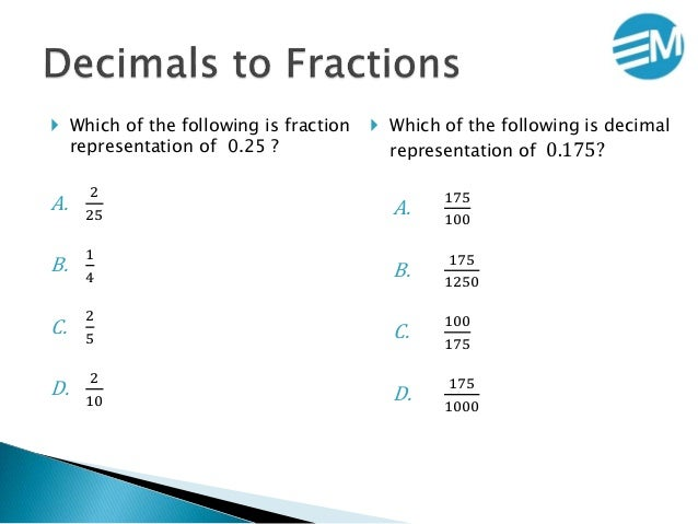 N) fraction conversion By Emath360