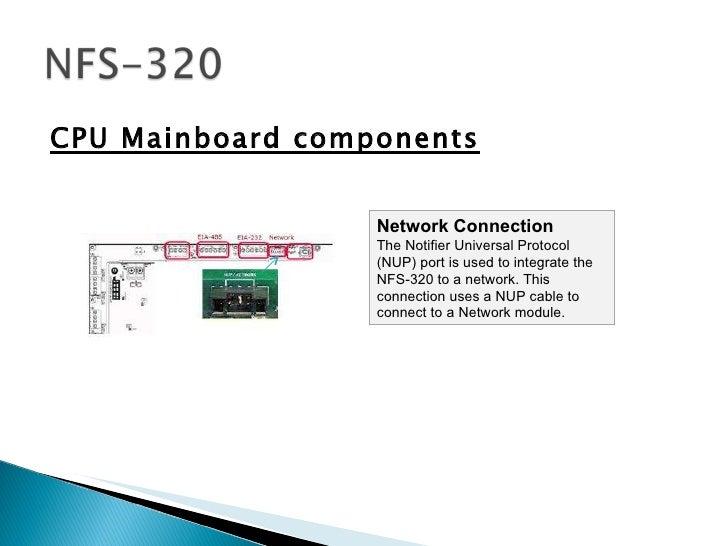 nfs 320Nfs 320 Wiring Diagram #10