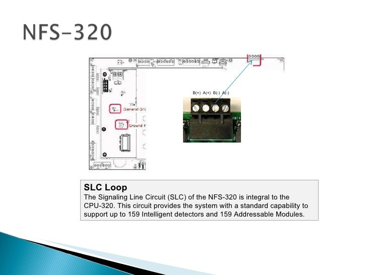 notifier nfs 320 programming manual