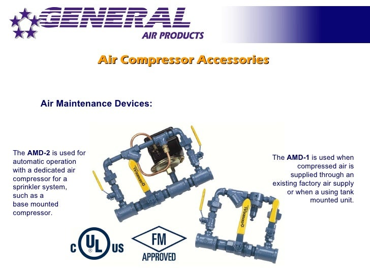 general air products inc