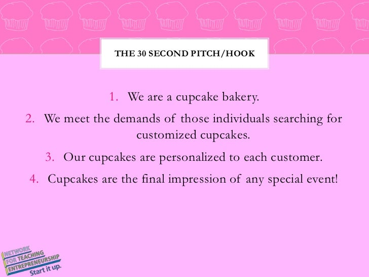 We are a cupcake bakery.<br />We meet the demands of those individuals searching for customized cupcakes.<br />Our cupcake...