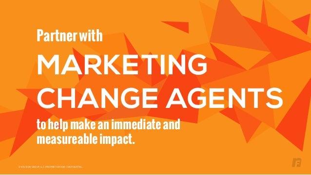 nFusion digital marketing methodologies Slide 2