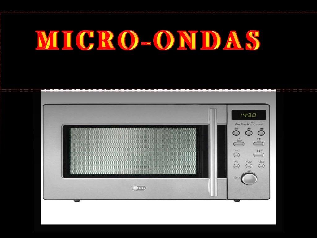 NG1 - Micro-ondas