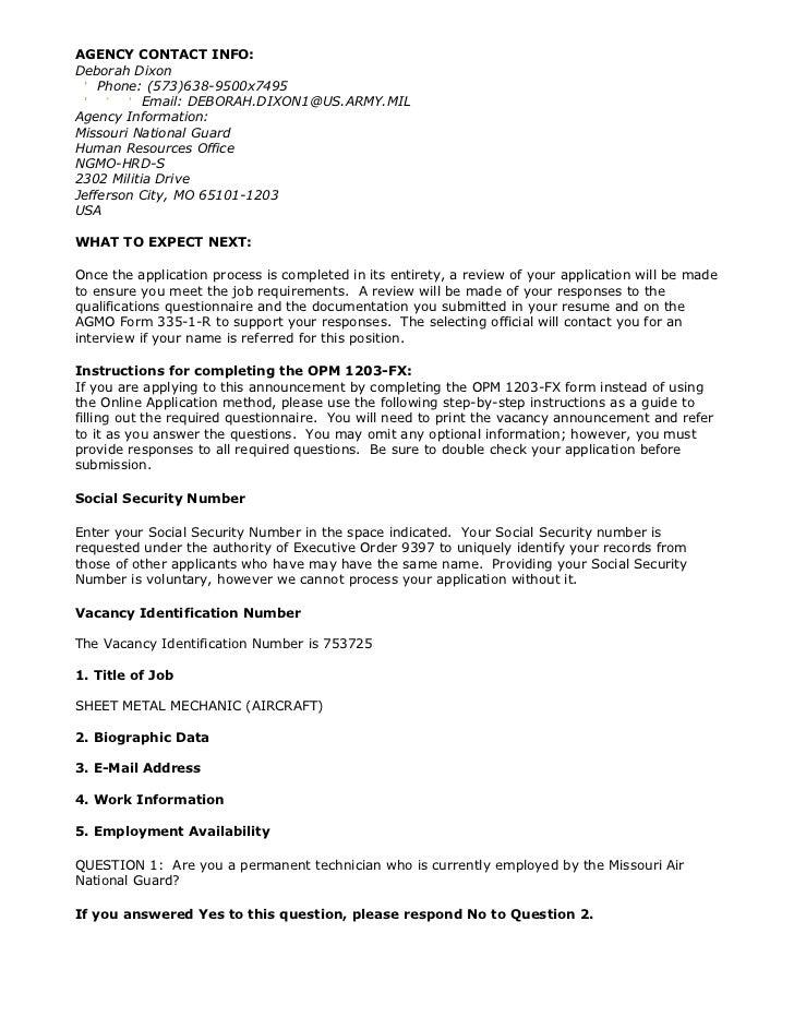 Resume Cover Letter For Sheet Metal Worker   Eliolera.com