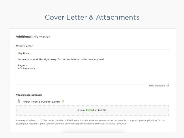 cover letters for working remote - Mersn.proforum.co
