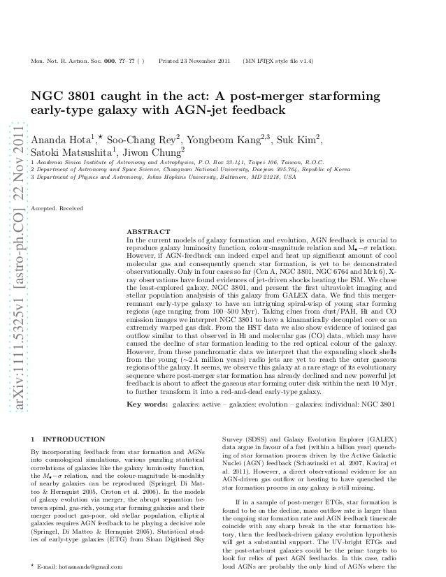 Mon. Not. R. Astron. Soc. 000, ??–?? ( )    Printed 23 November 2011    (MN L TEX style file v1.4)                         ...