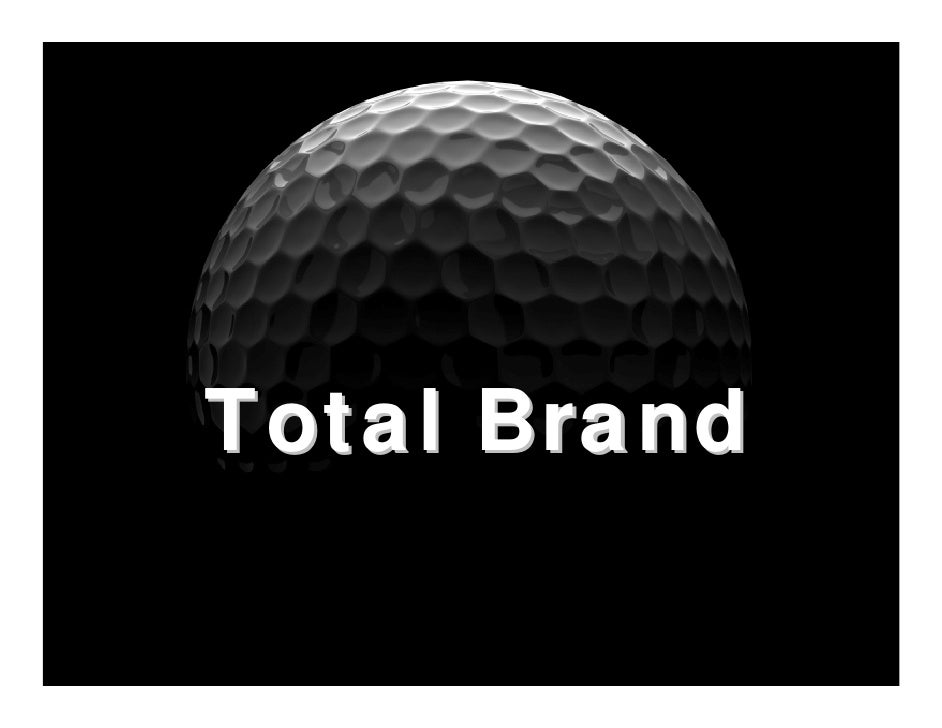 Total Brand
