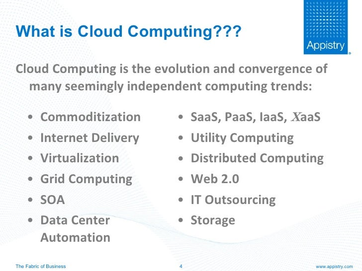 the future of cloud computing The future of cloud will be managed, hybrid, make heavy use of containers, and be distributed beyond the traditional data center.