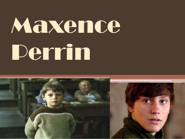 MaxencePerrin