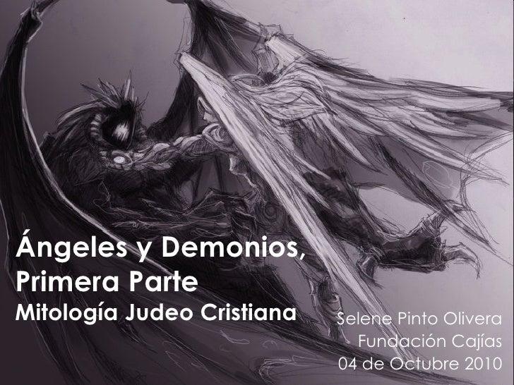 Ángeles y demonios (2009) EXTENDED Full ... - Pocos Megas HD