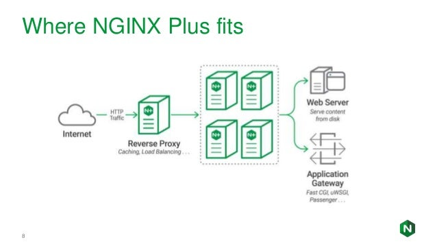 NGINX, Istio, and the Move to Microservices and Service Mesh