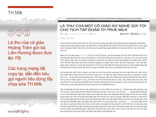 Chia sẻ của diễn giả Nguyễn Thanh Sơn - Content Marketing - Digital Story 2014 Slide 2