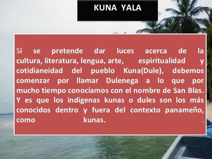 Kuna Yala posee cuatro                                   Corregimientos:                                      •Ailigandi  ...