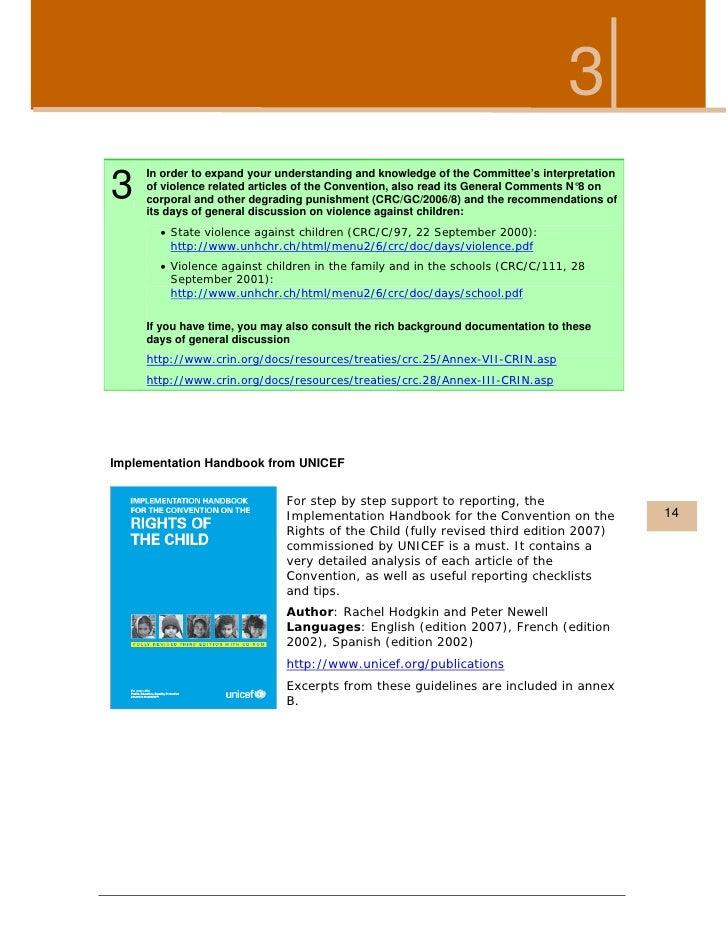 optional protocol to crc 1989 pdf