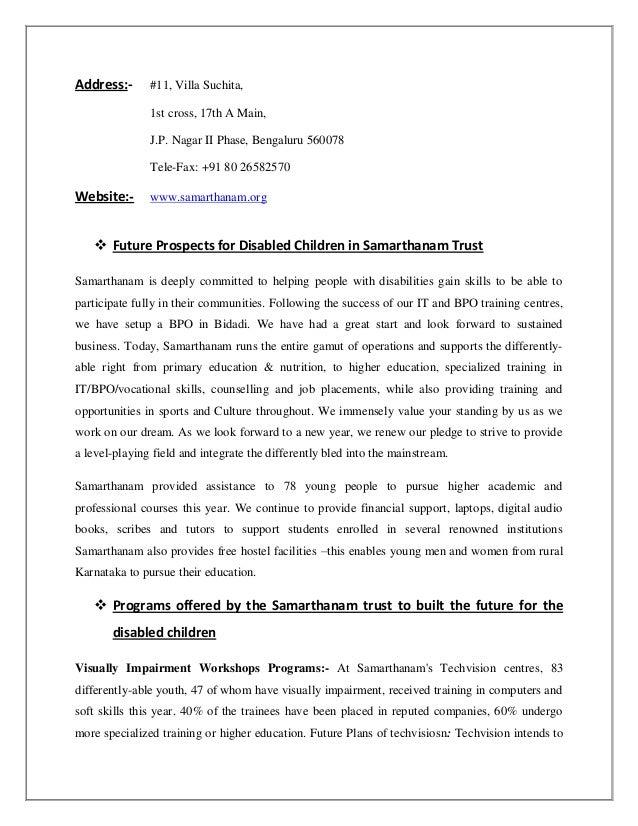 Address:-      #11, Villa Suchita,               1st cross, 17th A Main,               J.P. Nagar II Phase, Bengaluru 5600...