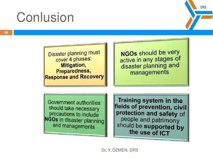 AidActivities-Flood-stricke in Peru and Land-slide in Uganda<br />44<br />Dr. Y. ÖZMEN, DRS<br />The association has provi...