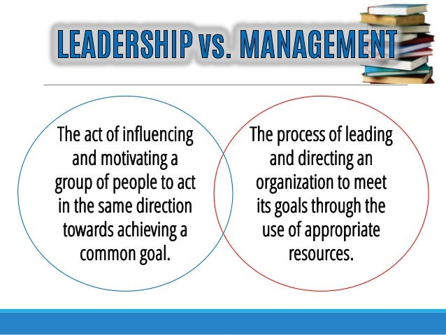 Nursing: does it need leadership, management, or both?