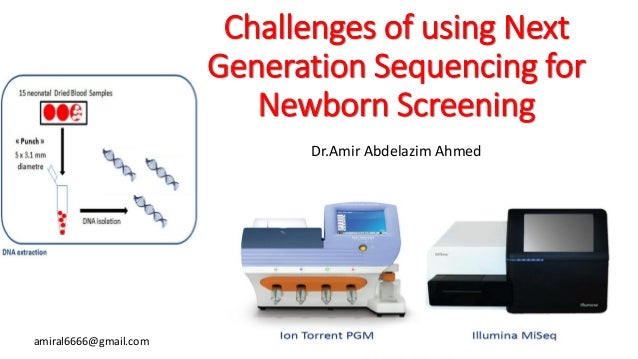 Newborn Dna Sequencing Finds Actionable >> Ngs In Newborn Screening