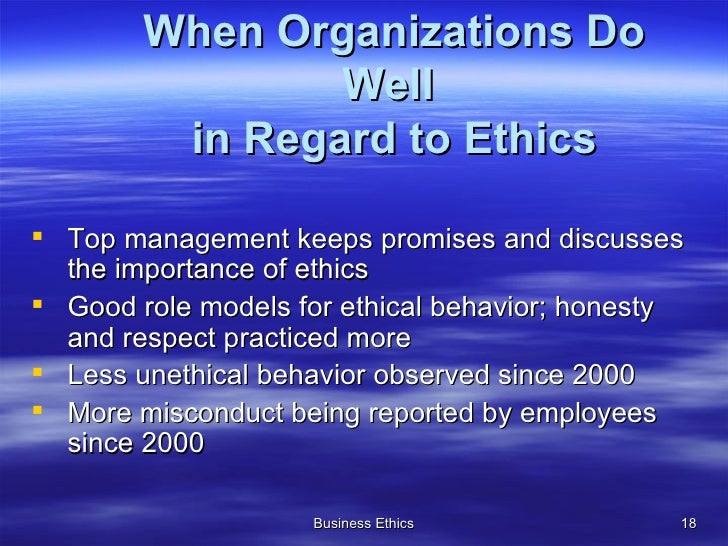 the role of ethics in sales management Ethical practices in sales & marketing small business ethics on commission sales also viewed what is the difference between unethical & ethical advertising.