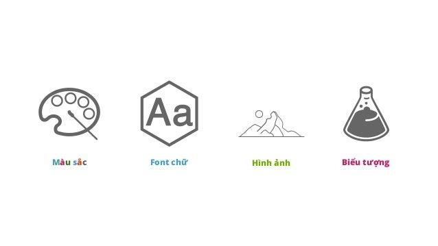 [Thiết kế slides] Những nguyên liệu cơ bản Slide 2