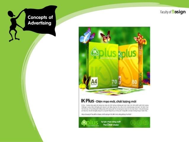Có mẫu quảng cáo nào không cần headline? • Có. Khi ý tưởng từ hình ảnh quá mạnh, headline trong mẫu quảng cáo có thể không...
