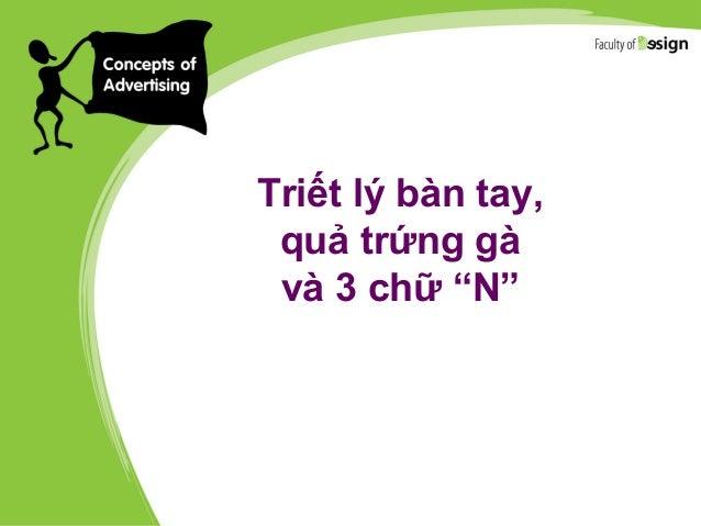 Nguyên lý viết lời quảng cáo Headline