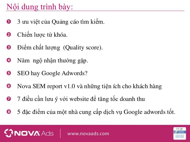 Nguyen ly google bi quyet khai thac hieu qua cho doanh nghiep Slide 2