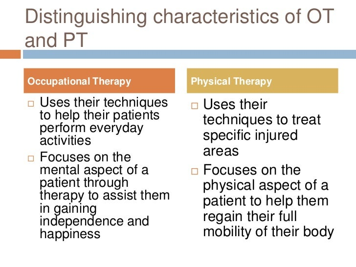 a comparison of counseling versus psychotherapy A study comparing medication treatment versus medication and psychotherapy for adults with  of counseling, educational leadership and school psychology, rhode .