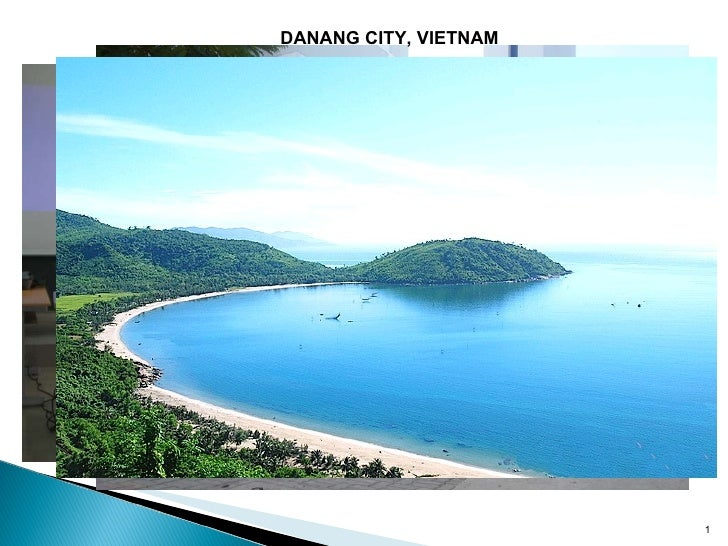 DANANG CITY, VIETNAM