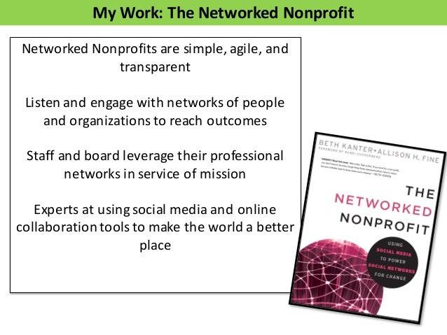 New Hampshire Nonprofits Slide 3