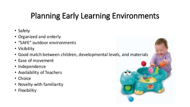 inclusive adult learning environments essay Inclusive classrooms are classrooms in which instructors and students work  and creates learning environments in which diverse students and.