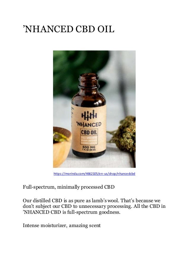 cbd oil us