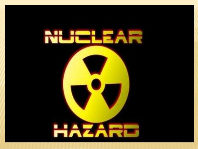 Nuclear safety and security
