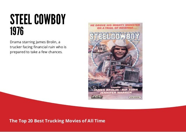 The 20 Best Trucking Movies of All Time