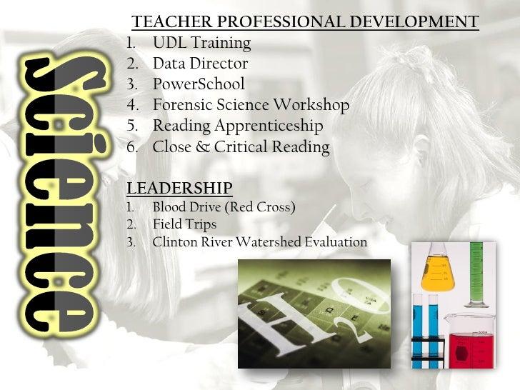high school instructional strategies