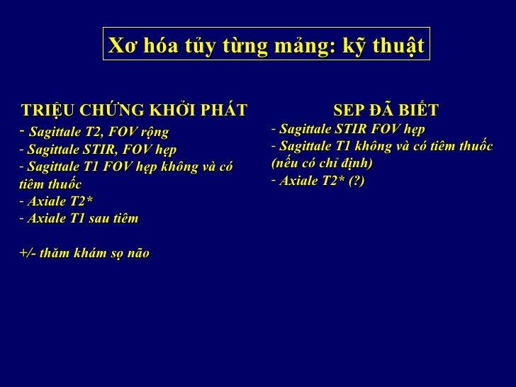 Hinh anh MRI cot song