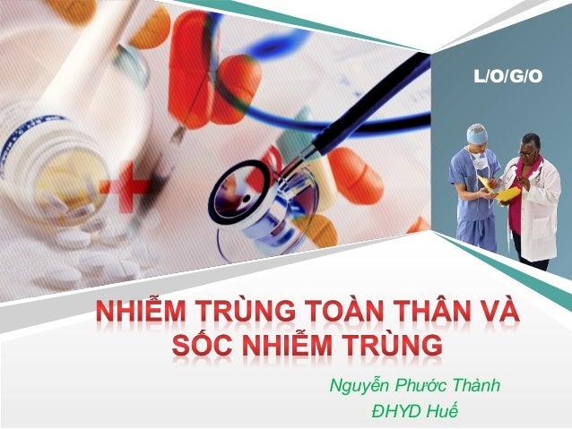 L/O/G/O Nguyễn Phước Thành ĐHYD Huế